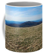 Appalachain Trail Bald Coffee Mug