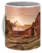 Appalachian Barns Coffee Mug