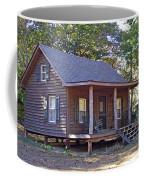 Appalachian Cabin Coffee Mug