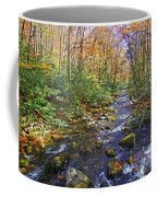 Appalachian Highlands Coffee Mug