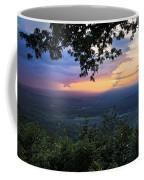Appalachian Mountains Coffee Mug
