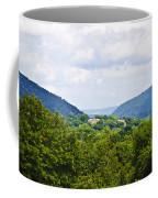 Appalachian Mountains West Virginia Coffee Mug
