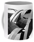 Apparitions Of Faces  Coffee Mug