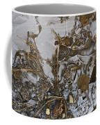 Apparitions On Ice Coffee Mug