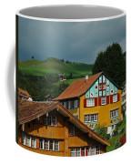 Appenzell Famous Windows Coffee Mug