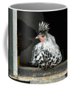 Appenzeller Just Hanging Out Coffee Mug