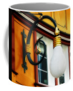 Appenzell's Swiss Lamp Store Coffee Mug