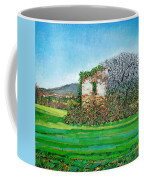 Appia Antica, House, 2008 Coffee Mug