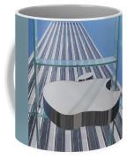 Iphone 7 Coffee Mug