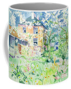Apple Blossom Farm Coffee Mug