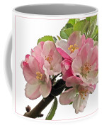 Apple Blossom Coffee Mug