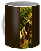 Apple Blossoms Spring Coffee Mug