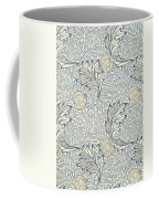 Apple Design 1877 Coffee Mug by William Morris
