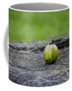 Apple Gourd Coffee Mug