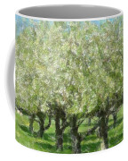 Apple Orchard Coffee Mug