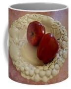 Apple Still Life 1 Coffee Mug