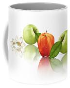 Apple Story Coffee Mug