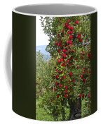 Apple Tree Coffee Mug