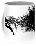 Apple Trees Coffee Mug