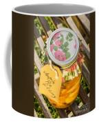 Applepie Filling Canned Coffee Mug