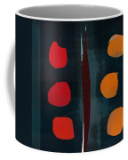 Apples And Oranges Coffee Mug
