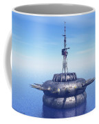 Approach With Extreme Caution Coffee Mug