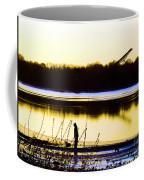 Approaching Dawn Coffee Mug