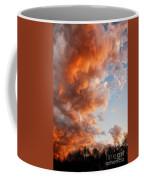 Approaching Glory Coffee Mug