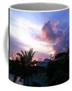 Approaching Storm Palmas Del Mar Coffee Mug