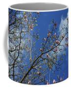 April Blossom Coffee Mug