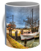April Dawn Poquoson Virginia Coffee Mug