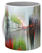 April In Paris Coffee Mug