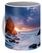 April Light Coffee Mug