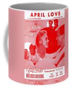 April Love Coffee Mug