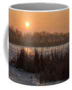 April Morning Coffee Mug