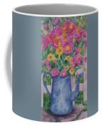April Showers Bring Coffee Mug