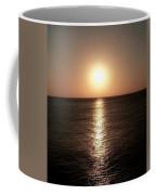 April Sunset Coffee Mug
