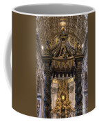 Apse Gloria Coffee Mug