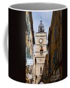 Apt Bell Tower Coffee Mug