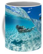 Aqua Dive Coffee Mug
