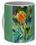 Aquarelle Coffee Mug by Elise Palmigiani