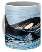 Aquatic Immersion Coffee Mug
