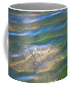 Aquatic Motion Coffee Mug