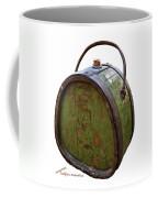 Aquavit Keg Coffee Mug