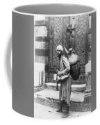 Arab Waterboy, C1900 Coffee Mug
