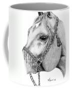 Arabian Halter Coffee Mug