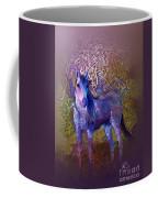 Arabian Horse 2  Coffee Mug