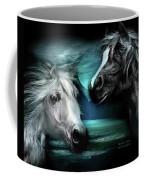 Arabian Moon Coffee Mug