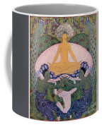 Arabian Nights, 1922 Coffee Mug