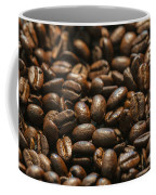 Arabica Beans Coffee Mug